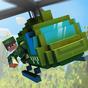 Dustoff helicóptero de rescate