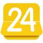 24me: lista de tareas