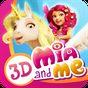 Mia and me - Free the Unicorns