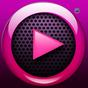 music player de áudio jogador