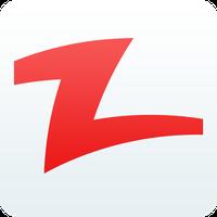 Иконка Zapya передать файлы бесплатно