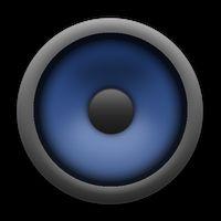 Ícone do Default Music Player