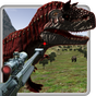Jungle dinosaures Chasse - 3D