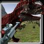 Selva Dinosaurs Caça - 3D