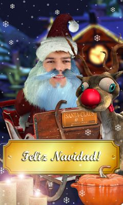 Image 3 of Super Christmas Photomontages