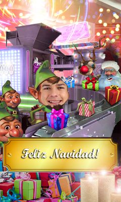 Image 5 of Super Christmas Photomontages