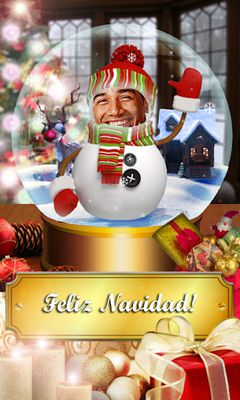 Image 7 of Super Christmas Photomontages