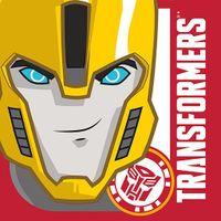Trasformers: RobotsInDisguise Simgesi