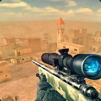 Icoană Armata Modern Sniper Shooter