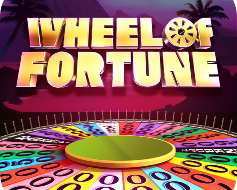 Wheel of fortune scopely