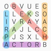 Ikona Word Search Game