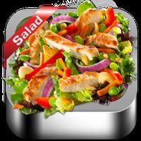 Ícone do 1000 Receitas Salada +