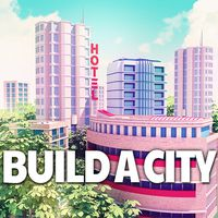 Ícone do City Island 3: Building Sim