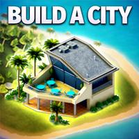 City Island 3: Building Sim Simgesi