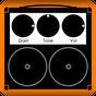 Ikon Guitar(Rig) Amp & Effect Pedal