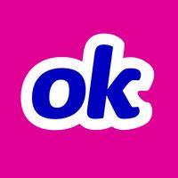 Biểu tượng OkCupid Dating