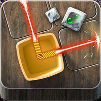 Ícone do Laser Box - Quebra-cabeça
