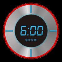 Ícone do Digital Alarm Clock