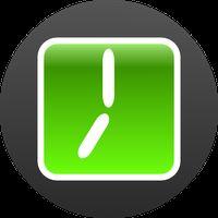 Ícone do Alarm Clock Tokiko