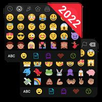Иконка Emoji Keyboard Pro - Emoticons