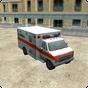 Ambulans 3D Park Oyunu