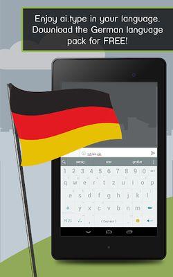 Image 9 of German for ai.type Keyboard