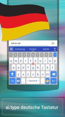 Image 8 of German for ai.type Keyboard