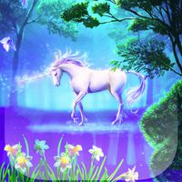 imagen fairy tale live wallpaper 0thumb