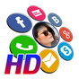 HD Kontakt Widgets+
