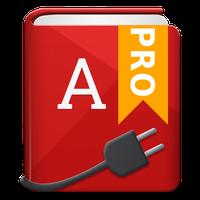 Ikona Offline dictionaries pro