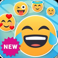 Ícone do ai.type Emoji Keyboard Plugin