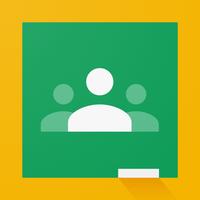 Icoană Google Classroom