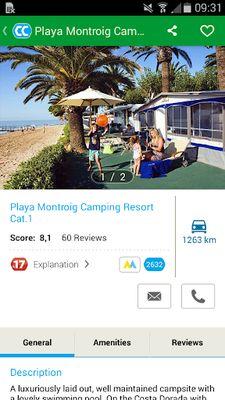 Image 6 of CampingCard ACSI Campings
