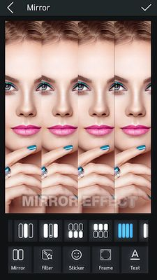 Image 5 of Mirror Photo Editor & Collage
