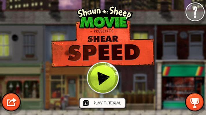 Shaun Das Schaf Spiele Online