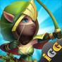 Castle Clash : كاستل كلاش