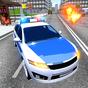 Police Driver Corrida Mortal