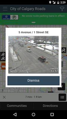Image of City of Calgary Roads