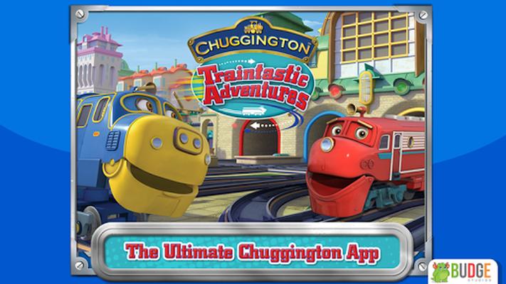 Chuggington Spiele Online Kostenlos