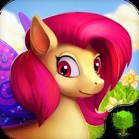 Fairy Farm Icon