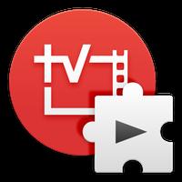 Video & TV SideViewプレーヤープラグイン アイコン