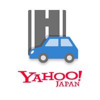 Yahoo!カーナビ - 渋滞もデータ更新も無料のナビアプリ アイコン