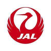 JAL(国内線・国際線) アイコン