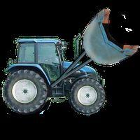 Ícone do Traktor Digger