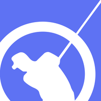 Golf GPS & Scorecard - Hole19 Simgesi