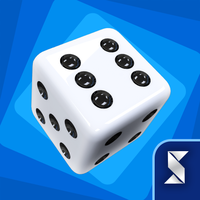 Dice With Buddies™ Free アイコン