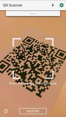 Image 8 of QR Scanner: Free QR Reader