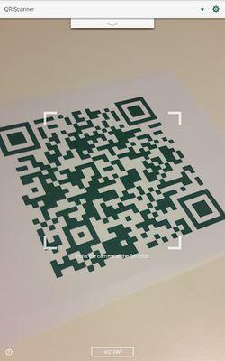 Image 4 of QR Scanner: Free QR Reader