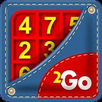 Ícone do Sudoku 2Go Free