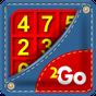 Sudoku 2Go Free 2.20